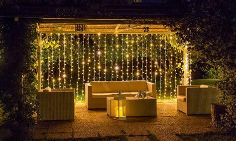 Giardino Illuminati Festa In Giardino 4 Idee Originali Fai Da Te Luminalpark