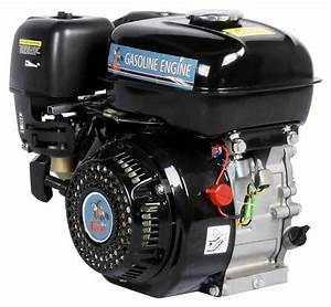 China Factory Price 5 5 Hp Ohv Air