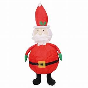 Weihnachtsmann Deko Aussen : weihnachtsmann deko f r au en bestseller shop mit top ~ Orissabook.com Haus und Dekorationen