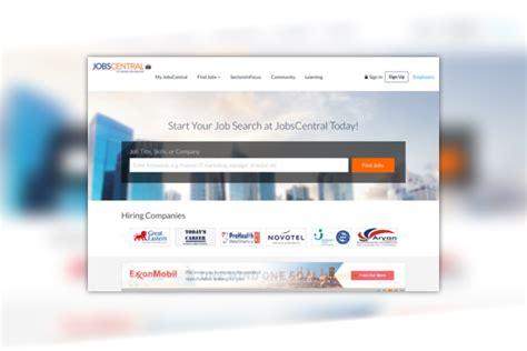job board singapore job websites  asia jobscentral