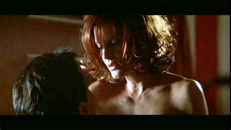 rene russo thomas crown affair age hot rene russo