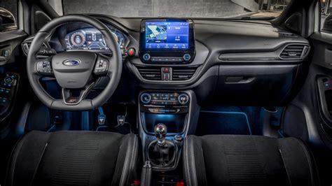 ford puma st   interior wallpaper hd car