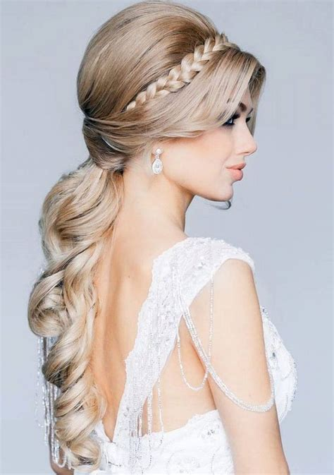 Wedding Hair by Hairstyles For Weddings For Bridal Looks The Xerxes