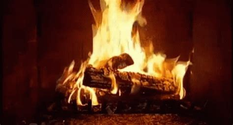 fireplace stay warm gif fireplace staywarm