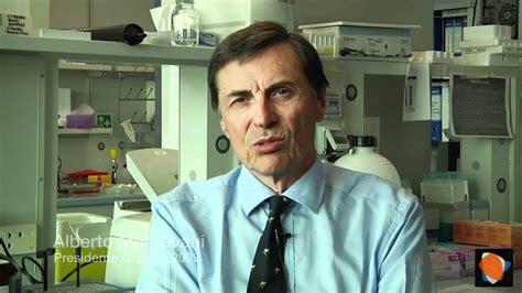 Alberto Mantovani by Alberto Mantovani E Scienza In Rete