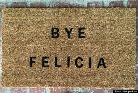 Photo Doormat by 10 Doormats That Completely Spoke Our Minds Huffpost