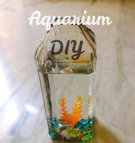 30 Brilliantly Creative DIY Aquariums   DIY Joy