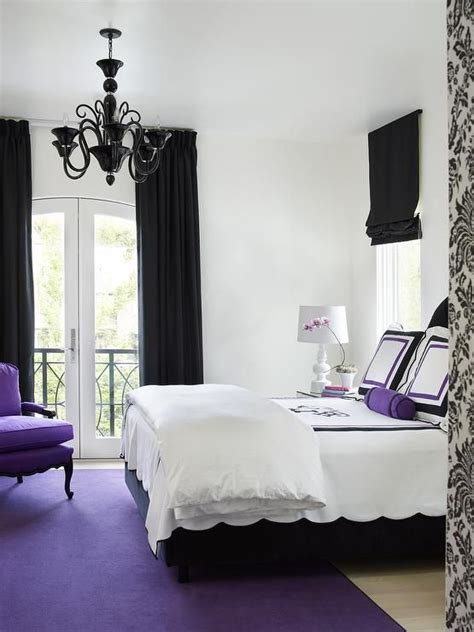 black and purple bedroom best 25 purple black bedroom ideas on pinterest 14558 | 271c375a0a558f552838e620ac453d30 purple bedrooms black bedrooms