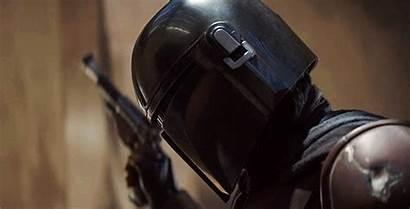 Mandalorian Armor Wars Fett Jango Aesthetic Characters