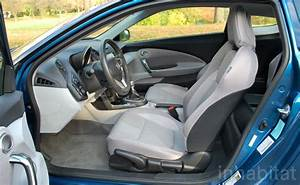 2012 Honda Crz Hybrid Interior  U00ab Inhabitat  U2013 Green Design