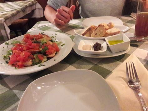 pizzeria osteria don lillo idstein restaurant