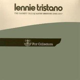 The Rarest Trio  Quartet Sessions  Lennie Tristano Mp3