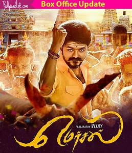 Mersal box office collection report: Thalapathy Vijay's ...