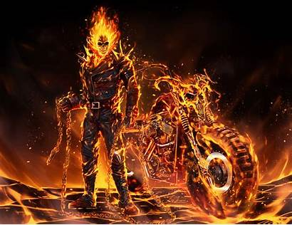 Ghost Rider Wallpapers Coolest Resolution Nicolas Cage