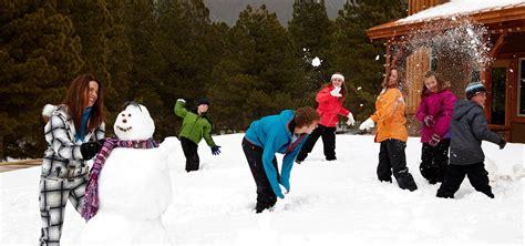 fun holiday activities angel fire resort