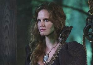 'Once Upon a Time' Season 4 — Rebecca Mader Returns as ...