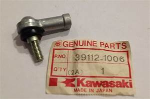 Kawasaki 300 Bayou Parts - Replacement Engine Parts