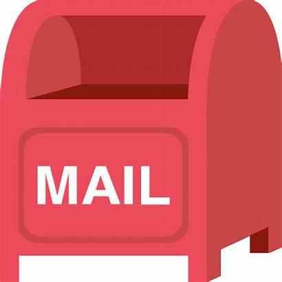 Emoji Postbox Mailbox Crown