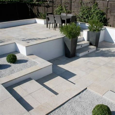 contemporary garden paving 26 best granite paving images on pinterest granite paving architecture and garden deco