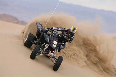 Suzuki Ltz 400 Top Speed by 2007 Suzuki Quadsport Z400 Gallery 169775 Top Speed