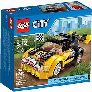Voiture P : lego city 60113 pas cher la voiture de rallye ~ Gottalentnigeria.com Avis de Voitures