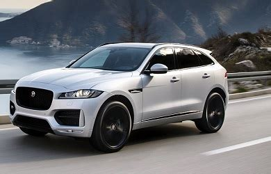 jaguar  pace review price redesign