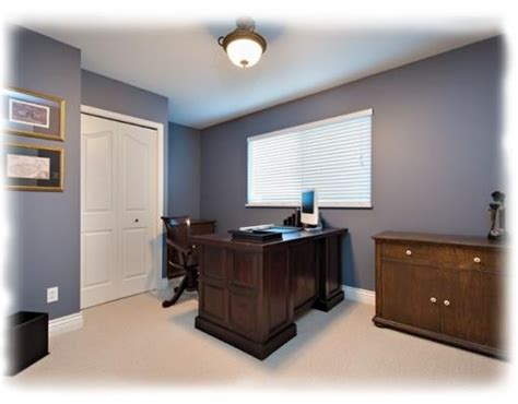 office paint color for the home