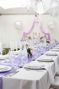 elegant party themes Kara's Party Ideas Elegant Purple Princess Birthday Party   Kara's Party Ideas