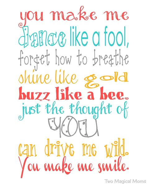 cute quotes    smile quotesgram