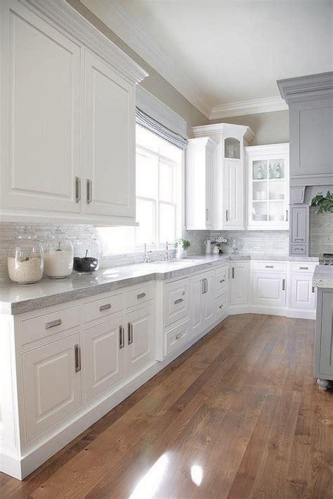 white kitchen cabinet ideas best 25 white kitchen cabinets ideas on