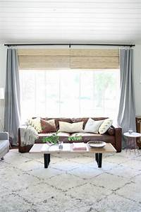 bamboo shades shades and bamboo on pinterest With bamboo curtains in living rooms