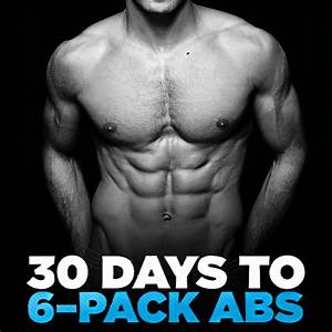 30 Day I Real Time Challenge #5 – Six Pack Abs Images - Frompo
