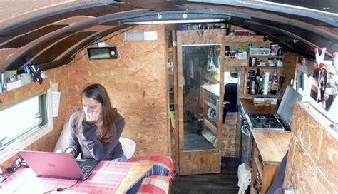leben im wohnwagen leben und arbeiten im wohnmobil digitale nomaden auf r 228 dern