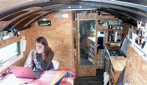 Leben Im Wohnwagen : leben und arbeiten im wohnmobil digitale nomaden auf r dern ~ Watch28wear.com Haus und Dekorationen
