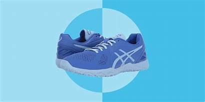 Cross Training Shoes Gym Trainers Fitness Womens