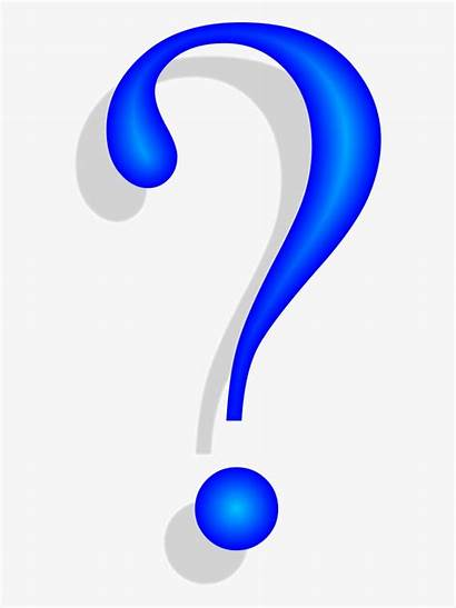 Question Mark Clipart Gifs Pngkey