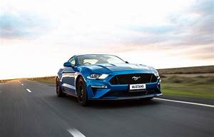 Ford Mustang V8 GT Fastback - New Fords from John Andrew Ford of Auckland