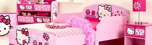 Chambre Hello Kitty : chambre hello kitty sanrio d co hello kitty sur bebegavroche ~ Voncanada.com Idées de Décoration