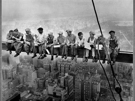 lunch atop a skyscraper lunch atop a skyscraper poster print charles c ebbets photography