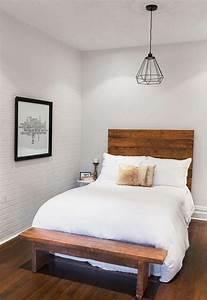 10 trucs pour amenager une petite chambre 10 trucs With decorer une petite chambre
