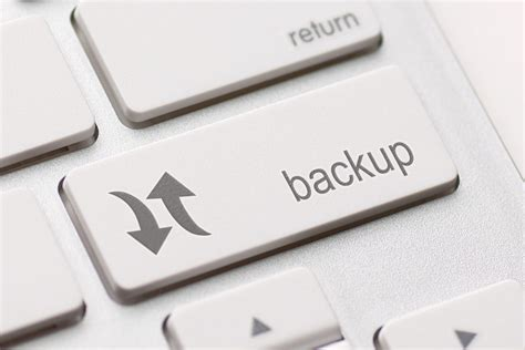 What To Look For In A WordPress Backup Solution