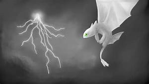 White Lightning Dragon | www.pixshark.com - Images ...