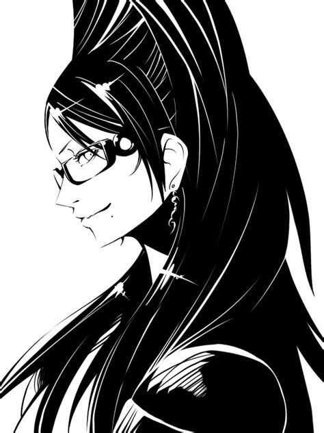 bayonetta character image  zerochan anime image