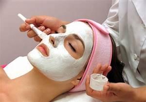 Самые эффективные маски от морщин на лбу в домашних условиях