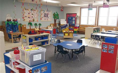 greenfield 108th st kindercare daycare preschool 241 | Pre A