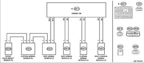 Subaru Legacy Service Manual Dtc Side Satellite
