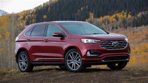 2019 ford edge ford edge 2019 prezzo modelli motori consumi
