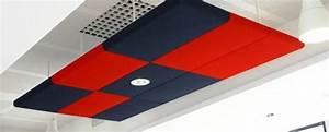 Isolation Phonique Cloison : isolation phonique et acoustique pour bureaux sur ~ Melissatoandfro.com Idées de Décoration