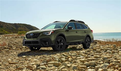 subaru outback 2020 review 2020 subaru outback review ratings specs prices and