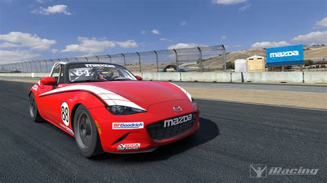 mazda global website global mazda mx 5 cup iracing com motorsport simulations